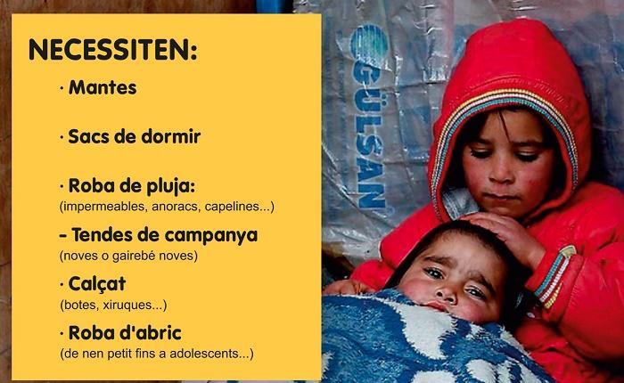 Catalunya pel Refugiats